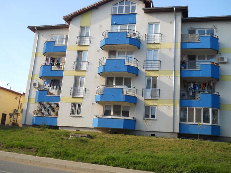 Locuinţele ANL din municipiu pot fi cumpărate de chiriaşi şi cu plata în  rate