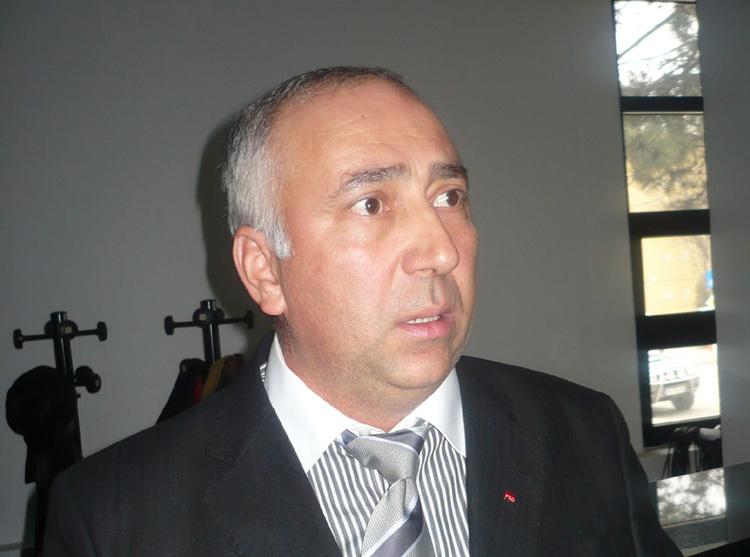 Primarul de la I.C. Brătianu consemnează o victorie în interesul comunităţii: încep lucrările la canalizare