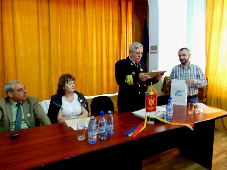 Ziua Rezervistului Militar, sărbătorită şi la Tulcea