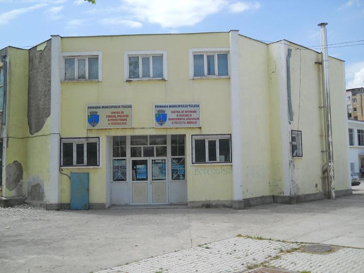 """Centrul Sofia va funcţiona într-o clădire din incinta Şcolii """"Alexandru Ciucurencu"""""""