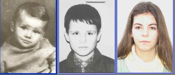 Copii tulceni dispăruţi în condiţii misterioase, căutaţi de ani de zile fără succes