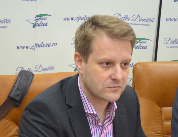 Managerul Năstăsescu îşi propune să înfiinţeze secţii noi la Spitalul Judeţean