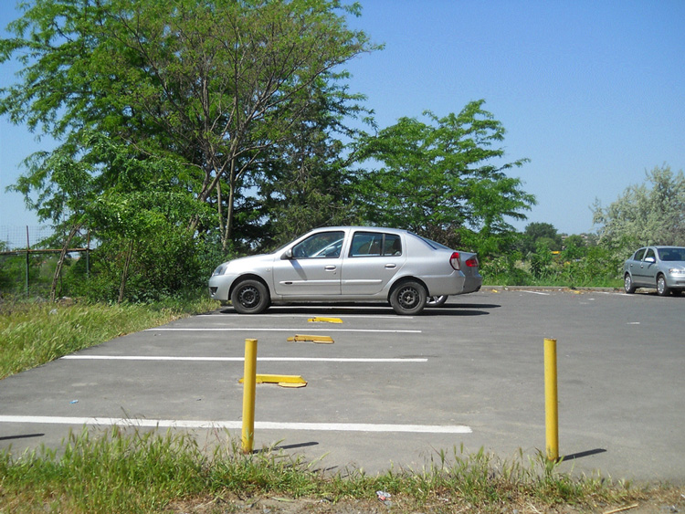 Până în acest moment, peste 1.900 de şoferi din municipiu au închiriat de la primărie un loc de parcare rezidenţial