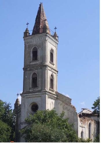 Pledoarie în Germania pentru reabilitarea Bisericii romano-catolice dinMalcoci