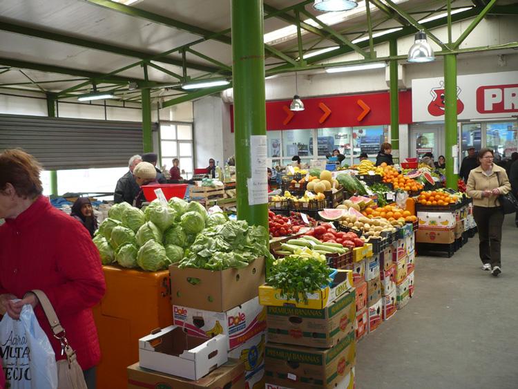 Primul producător agricol amendat pentru probleme de etichetare a legumelor