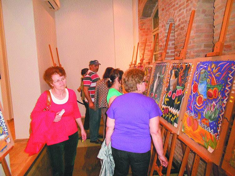 Toate muzeele din Tulcea vor fi deschise până noaptea târziu