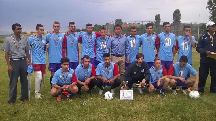Delta Stars, campioana Ligii satelor