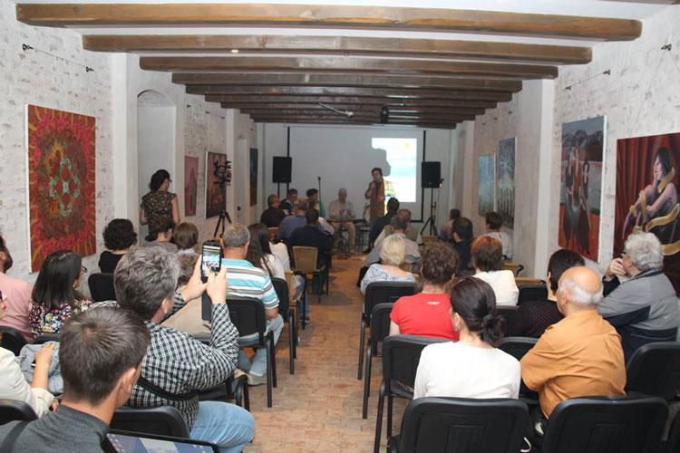 Pentru anul viitor, Festivalul de cARTe Danubius se pregăteşte să devină unul cu participare internaţională