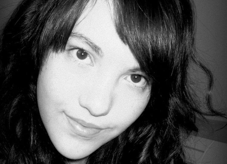 Flavia Ciulei, eleva de la I.L. Caragiale care a obţinut 10 la Evaluarea Naţională