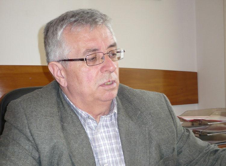 Inspectorul şcolar general Damian, trimis în judecată de DNA pentru instigare la abuz în serviciu