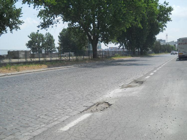 Modernizarea străzii ing. Dumitru Ivanov, scoasă la licitaţie de municipalitate