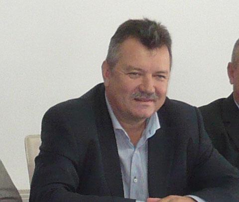 Paul Cononov este noul preşedinte al FLAG Delta Dunării