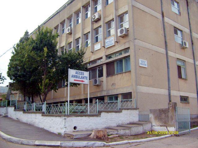 Unitate de Primiri Urgenţe, deschisă de autorităţile judeţene la Babadag