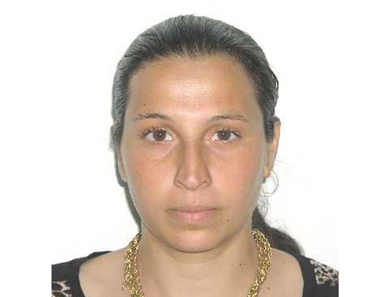 Tânără din Babadag, dispărută la Hârşova