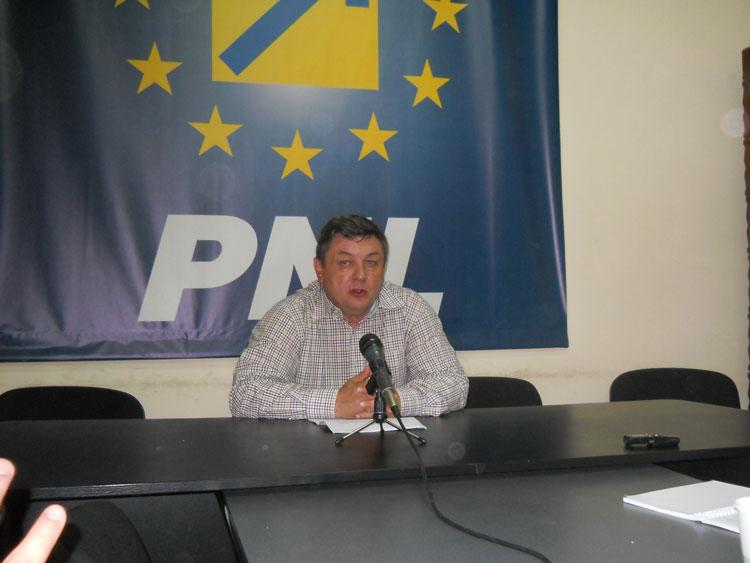 Deputatul Octavian Popa: Nu intenţionez să candidez pentru un mandat de primar al municipiului