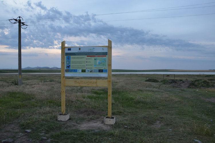 Laptele şi mierea din Natura 2000 nu ajung şi la Tulcea