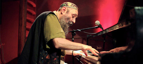 """Maestrul Harry Tavitian aduce jazz-ul pe scena Festivalului """"Săptămâna filmului interetnic"""""""