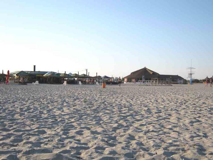 Plaja de la Sulina ar putea scăpa de procedura de infringement în luna septembrie