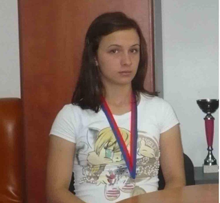 Vicecampioana europeană la box Elena Timofte revine în ring!