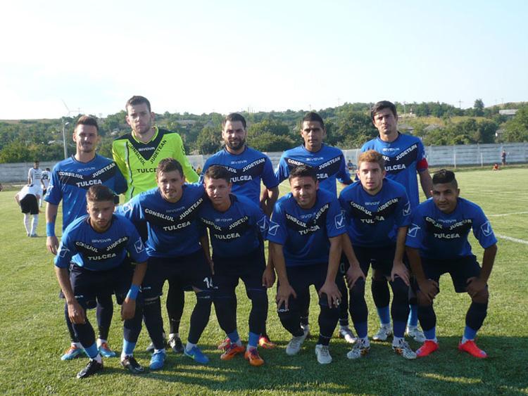 Delta Dobrogea a eliminat Farul Constanţa din Cupa României