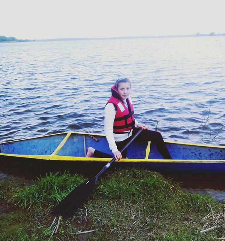 Premieră în istoria CSM Danubiu Tulceanca Florentina Stănciuc, campioană la canoe simplu