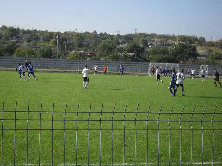 Situaţie, probabil, fără precedent pentru fotbalul Tulcean