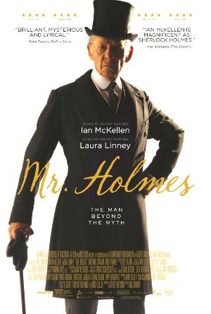 Sherlock Holmes, cel mai cunoscut detectiv din lume, invitat să închidă Anonimul 12