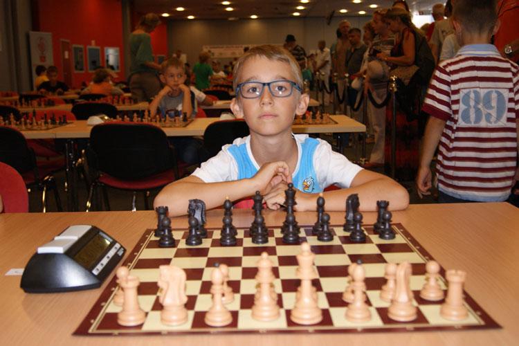 Tulceanul Alexandru Crăiţă, locul IV la Campionatul European de Şah Rapid din Serbia