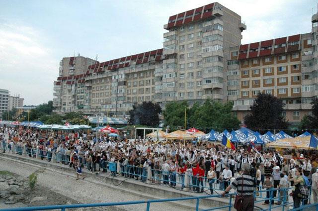 Zilele Municipiului: Delia, Zdob & Zdub, Sore şi Nicu Alifantis îi vor încânta pe tulceni