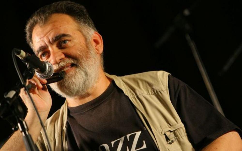 Alexandru Andrieş concertează pentru prima oară la Tulcea