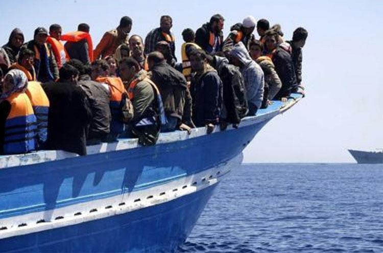 Criza refugiaţilor din Orientul Mijlociu mobilizează structurile MAI la Tulcea