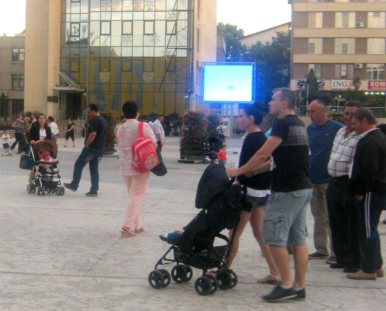 100 de părinţi din Tulcea vor trebui să apeleze la bonă