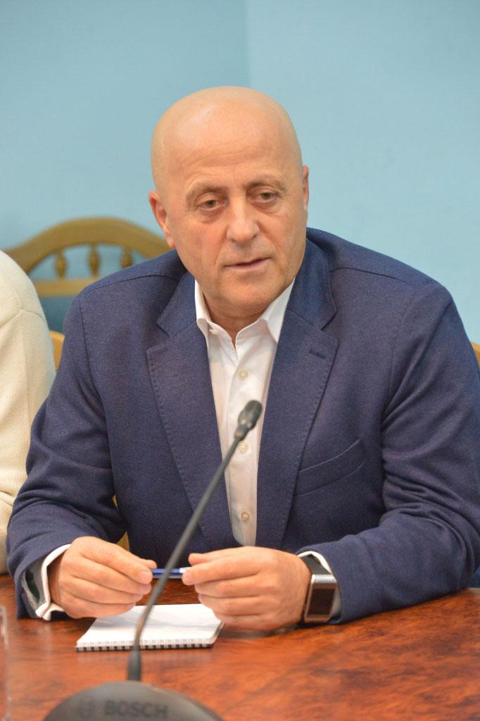 PSD Tulcea susţine candidatura lui Liviu Dragnea la şefia partidului