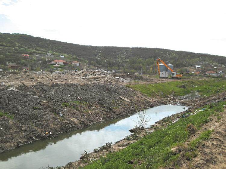 Slabe şanse de finalizare a lucrărilor din Zaghen, primăria riscă sancţiuni financiare