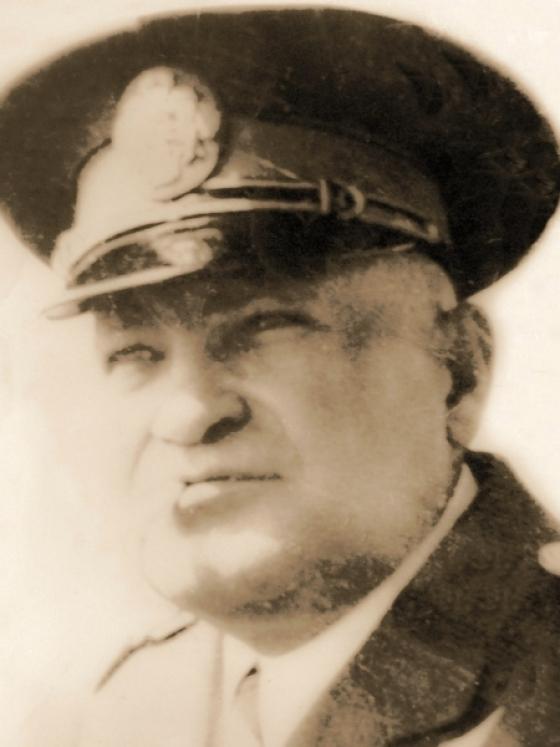 Averea lui Mihail Moruzov, primul şef al spionajului românesc, aduce  scandalul retrocedărilor ANRP la Tulcea