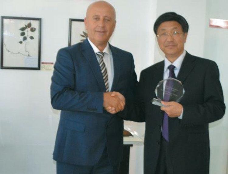 După 20 de ani, Cooperarea Tulcea-Suzhou, o punte culturală şi medicală între Europa şi Asia