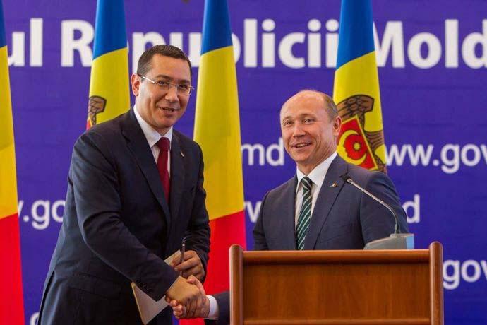 Şedinţa comună a guvernelor României şi Republicii Moldova nu va mai avea loc la Tulcea