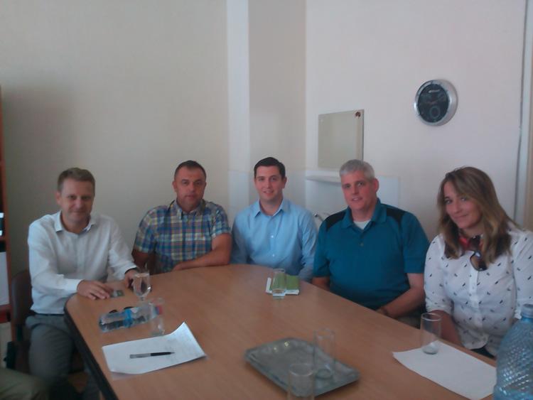 Spitalul Judeţean ar putea trata militari americani şi români în cazul izbucnirii unui conflict