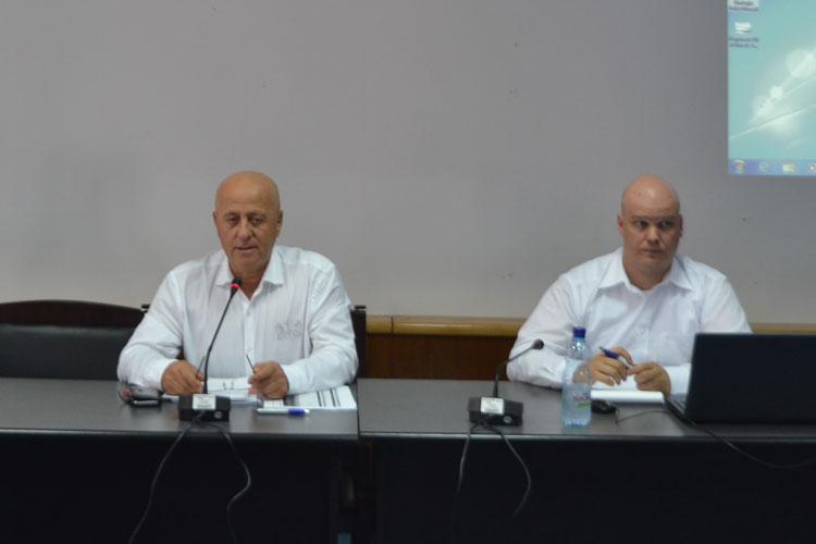 Strategia de dezvoltare durabilă integrată a Deltei Dunării, dezbătută  în workshop la Tulcea