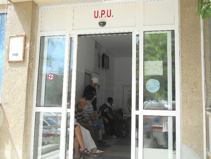 Spitalul Judeţean Tulcea riscă să nu mai poată plăti salarii şi furnizori de servicii
