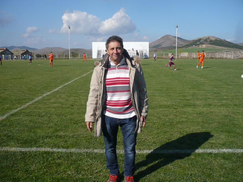 Investitori italieni vor să deschidă o Şcoală de Fotbal la Tulcea