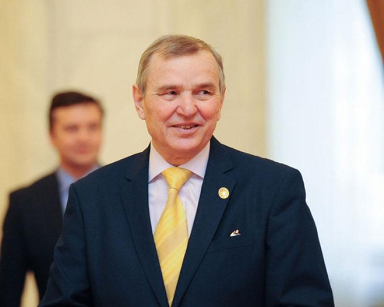 ANI: Deputatul Miron Ignat şi-a angajat cumnata în funcţia de consilier la propriul birou parlamentar