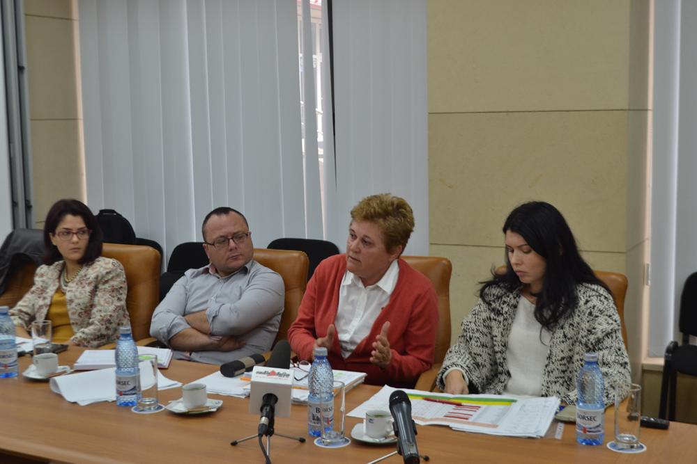 Autorităţile judeţene aşteaptă aprobarea unei Hotărâri de Guvern pentru ITI Delta Dunării