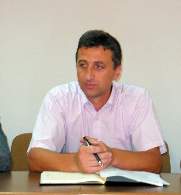 Marian Găitan este noul şef al Fiscului de la Tulcea