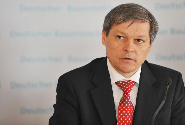 Avem Guvern: echipa lui Dacian Cioloş a primit votul de încredere al Parlamentului