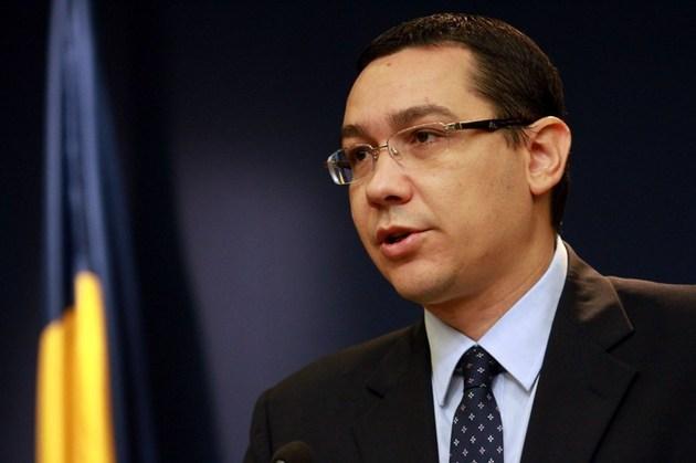La Tulcea, demisia Cabinetului Ponta, considerată normală şi binevenită de reprezentanţii PSD şi PNL