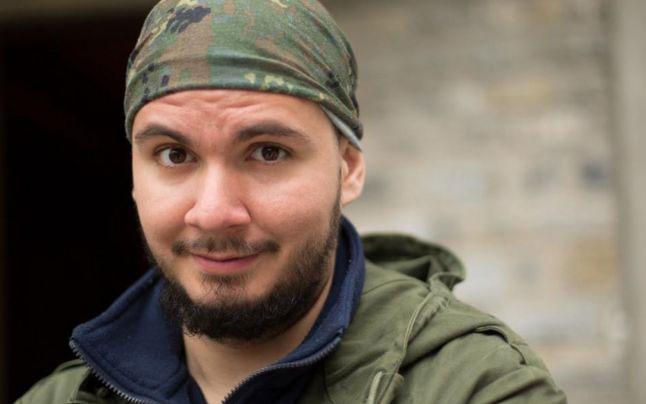 Tulcea a mai pierdut un suflet tânăr: Alexandru Aliman s-a stins la Spitalul Floreasca