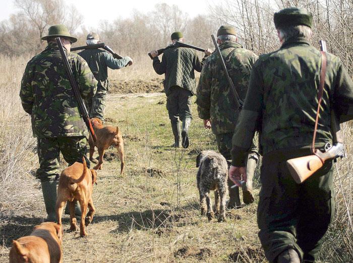 ARBDD a transmis la Ministerul Mediului propunerea pentru vânătoarea de extracţie din deltă
