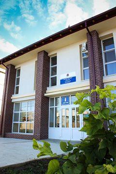 Centru Cultural, finalizat la Jurilovca