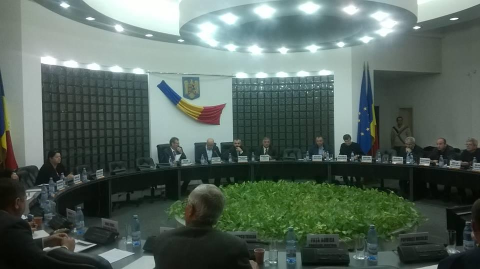 Consiliul Judeţean a împărţit banii de la Guvern: oraşul Babadag, cel mai câştigat